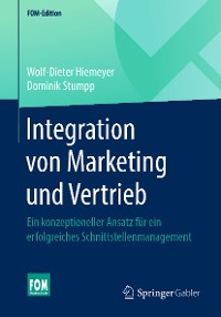Cover Integration von Marketing und Vertrieb