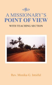 Cover A Missionary's Point of View