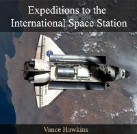 Cover Expeditions to the International Space Station