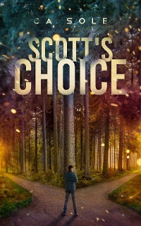 Cover Scott's Choice