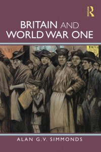 Cover Britain and World War One