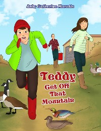 Cover Teddy Get Off That Mountain