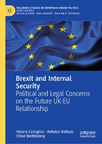 Cover Brexit and Internal Security