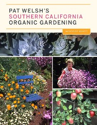 Cover Pat Welsh's Southern California Organic Gardening (3rd Edition)
