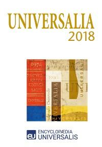 Cover Universalia 2018