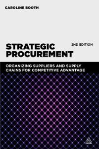 Cover Strategic Procurement
