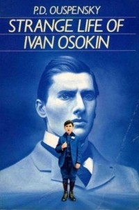 Cover Strange Life of Ivan Osokin