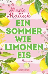 Cover Ein Sommer wie Limoneneis