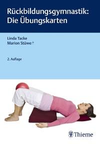 Cover Rückbildungsgymnastik: Die Übungskarten