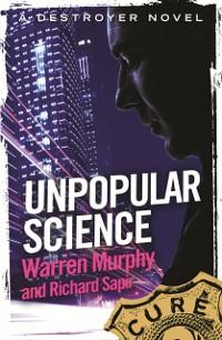 Cover Unpopular Science