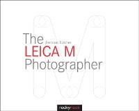 Cover Leica M Photographer