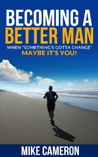 Cover Becoming A Better Man