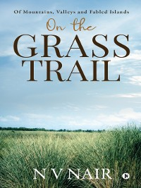 Cover ON THE GRASS TRAIL