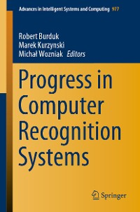 Cover Progress in Computer Recognition Systems