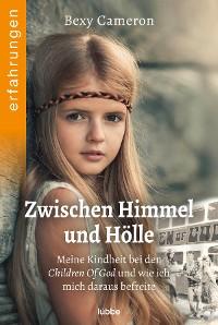 Cover Zwischen Himmel und Hölle