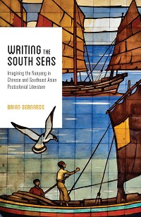 Cover Writing the South Seas