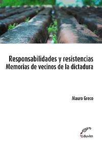 Cover Responsabilidades y resistencias