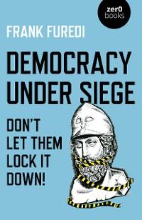 Cover Democracy Under Siege