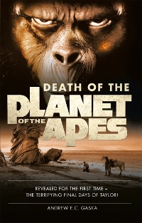 Cover Death of the Planet of the Apes