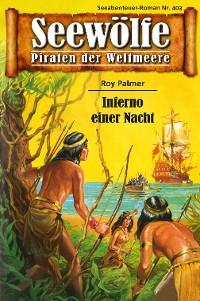 Cover Seewölfe - Piraten der Weltmeere 403