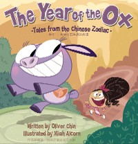 Cover The Year of the Ox