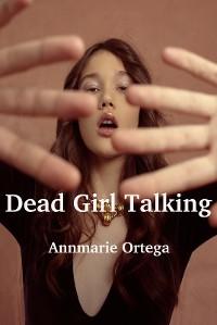 Cover Dead Girl Talking