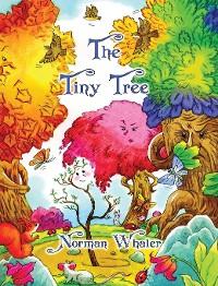 Cover The Tiny Tree