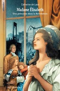 Cover Madame Élisabeth