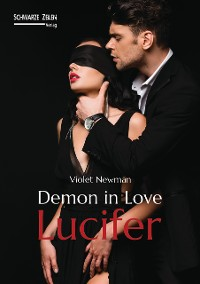 Cover Demon in Love - Lucifer