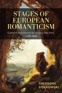 Cover Stages of European Romanticism