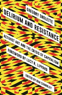 Cover Delirium and Resistance