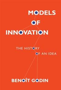 Cover Models of Innovation