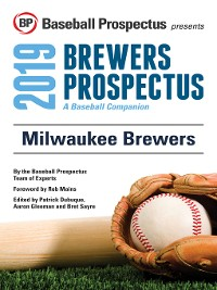 Cover Milwaukee Brewers 2019