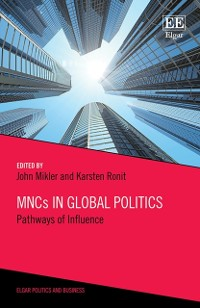 Cover MNCs in Global Politics