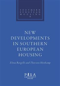 Cover New Developments in Southern European Housing