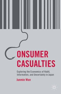Cover Consumer Casualties