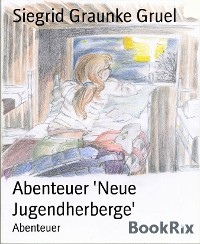 Cover Abenteuer 'Neue Jugendherberge'