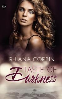 Cover Taste of Darkness
