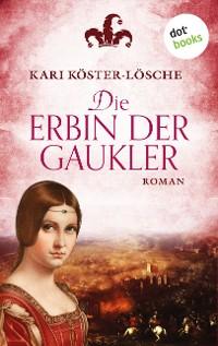 Cover Die Erbin der Gaukler