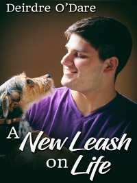Cover A New Leash on Life