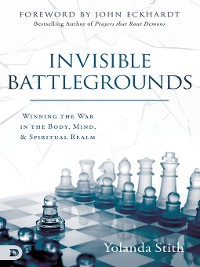 Cover Invisible Battlegrounds