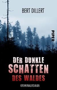 Cover Der dunkle Schatten des Waldes