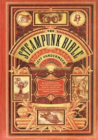 Cover Steampunk Bible