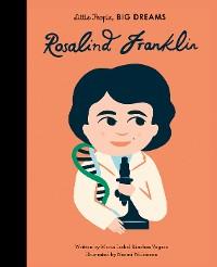 Cover Rosalind Franklin
