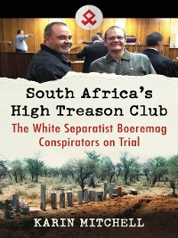 Cover South Africa's High Treason Club