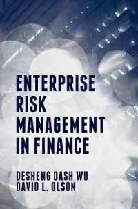 Cover Enterprise Risk Management in Finance