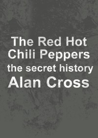 Cover Red Hot Chili Peppers