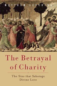 Cover The Betrayal of Charity