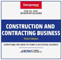 Cover Construction and Contracting Business