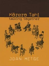 Cover Korero Tahi